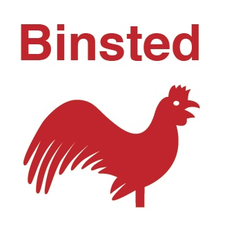 Binsted